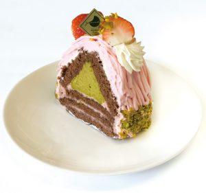 季節の生ケーキ 12月
