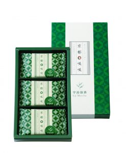 京都咲咲(宇治抹茶)