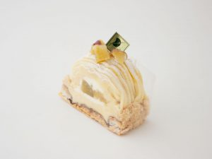 季節の生ケーキ 11月
