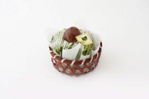 季節の生ケーキ 5月